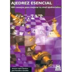 Escacs essencial