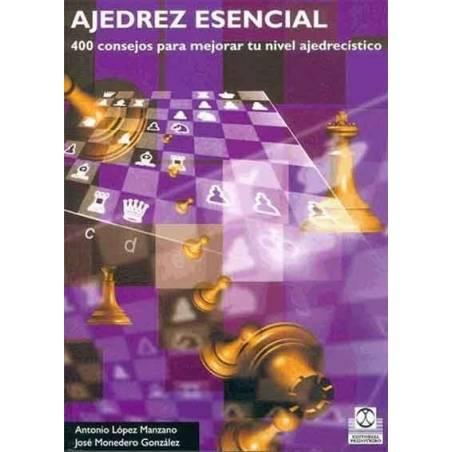 Essential Chess