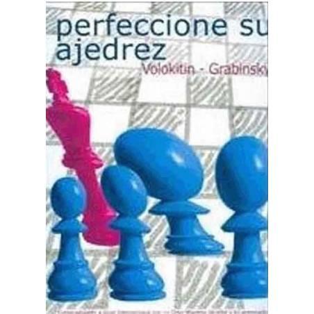 Llibre Perfeccioni els seus escacs