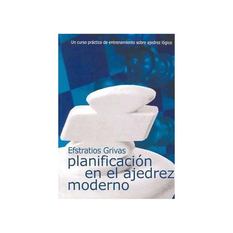 Libro Planificación en el ajedrez moderno