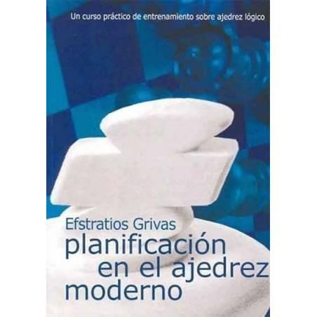Llibre Planificació en els escacs modern