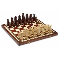 Escacs de personatges