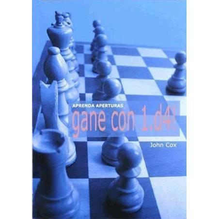 Aprenda aperturas. Gane con 1.d4