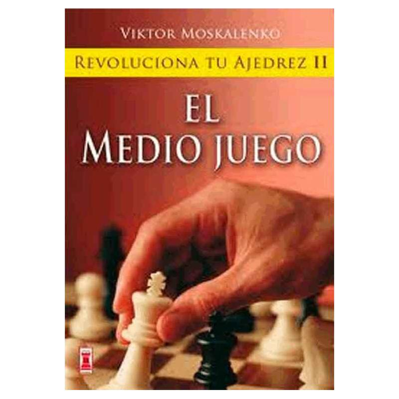 Book Revolutionize your chess game Mean