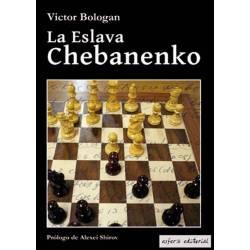 La Eslava Chebanenko según Bologan