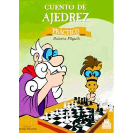 Cuento de ajedrez práctico