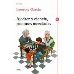 Escacs i ciència, passions barrejades