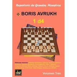 1.d4 repertoire of great masters vol.3
