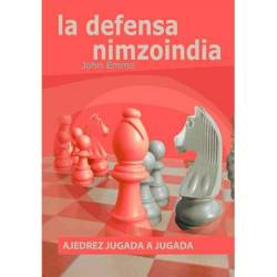 Chess play by play. The Nimzo-Indian defense