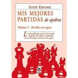 My best chess games 2 black