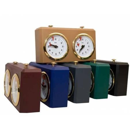 Chess Clock Analog colors BHB