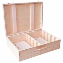 Box for 10 Watches Garde