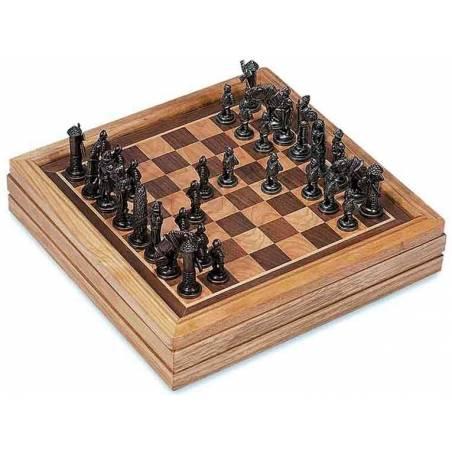 Chess Quijote