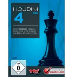 Houdini 4 Pro Standard downloadable