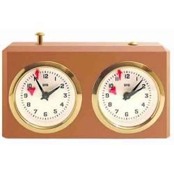 Rellotge analògic d´escacs BHB Turnier