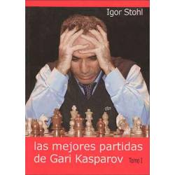 The best games Gari Kasparov vol.1