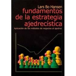 Libro ajedrez Fundamentos estrategia ajedrecistica