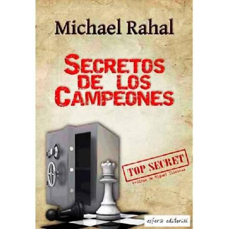 Secretos de los campeones de ajedrez