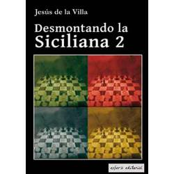 Dismantling the Sicilian 2
