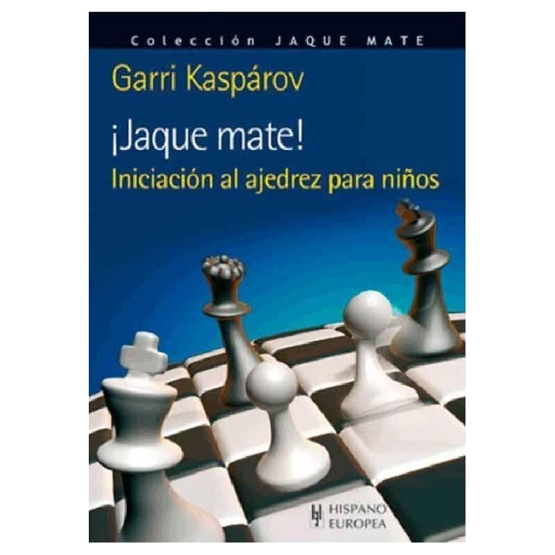 Escac i mat. Iniciació escacs infantil