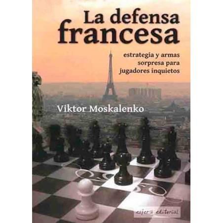La defensa Francesa