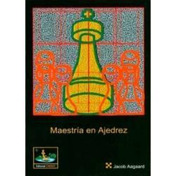 Maestria en ajedrez