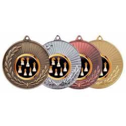 Medallas mod.2