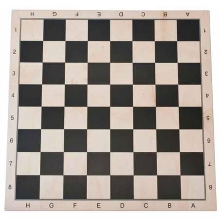 Tablero ajedrez Madera de arce