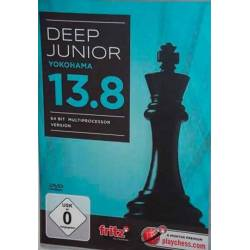 Deep Junior 13.8 Yokohama downloadable