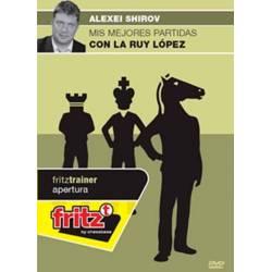Mis mejores partidas con la Ruy Lopez
