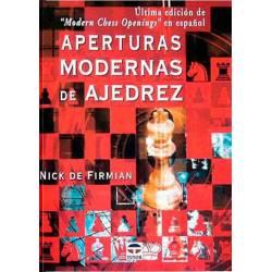 Obertures modernes escacs