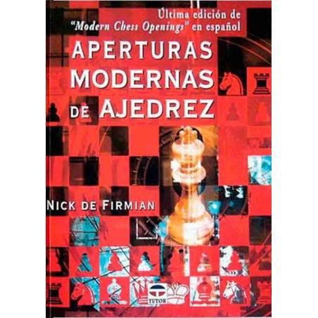 Aperturas modernas en ajedrez