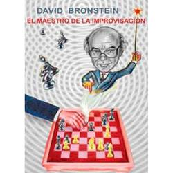 David Bronstein. The master of improvisation
