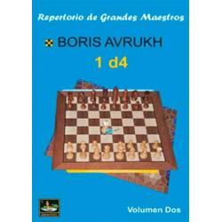 Repertori de grans mestres 1.d4 vol.2