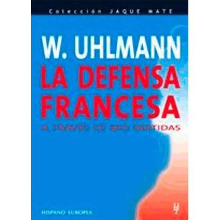 La defensa Francesa a través de mis partidas