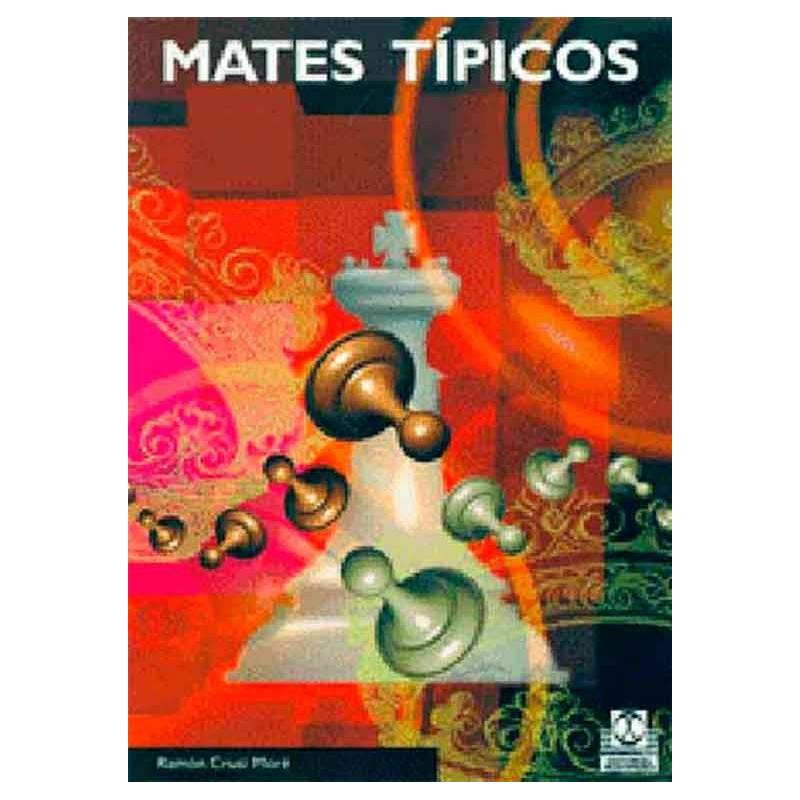 Llibre escacs Mates típicos
