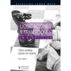 Liquidacions i transicions en exercicis