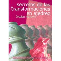 Secrets de les transformacions en escacs