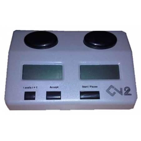Chess digital clock Model CV2