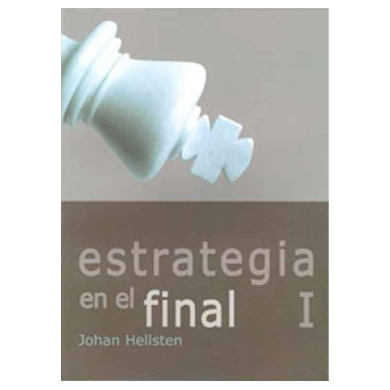 Strategy in the end I