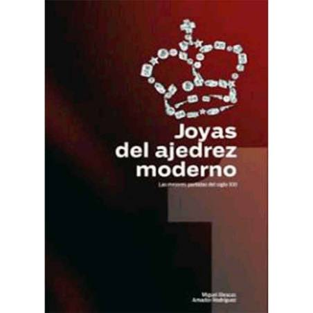 Book Jewels of modern chess vol1