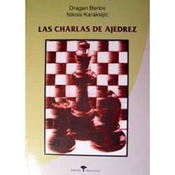 Las charlas de ajedrez
