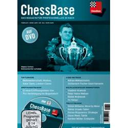 Chessbase Magazine 164