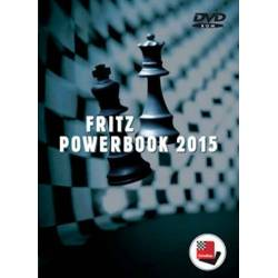 Fritz Powerbook 2015