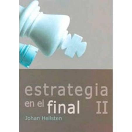 Strategy in the end III. Johan Hellsten