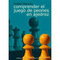 Comprender el juego peones ajedrez