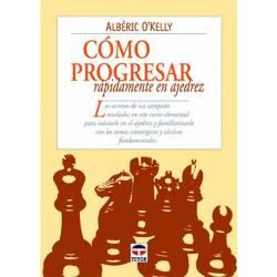 Como progresar rápidamente en ajedrez