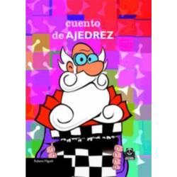 Libro Cuento de ajedrez