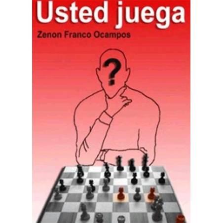 Llibre escacs Vostè juga