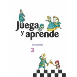 Juega y aprende ajedrez 3